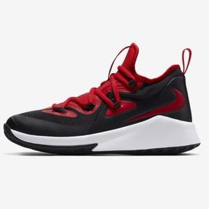 Boys basketball shoes. Nike Future Court 2.